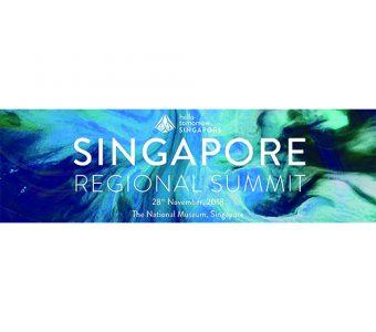 Visit Us at the Hello Tomorrow Singapore Regional Summit!